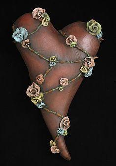 **Jacquline Hurlbert-I promiss you a rose garden