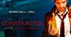 ANTEPRIMA: parte #Constantine sulla NBC! #Constantine #serietv #horror