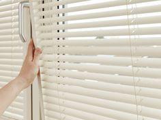 EasyClick, raamdecoratie bevestigen zonder te boren | Toppoint