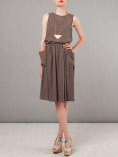 Image result for jesse kamm field dress
