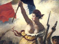 Vive La France Liberty Weeps Framed Print by Tony Rubino Bonnet Phrygien, Liberty Leading The People, Ap Art History 250, Eugène Delacroix, Pray For Paris, National Symbols, Marianne, French Revolution, Russian Revolution