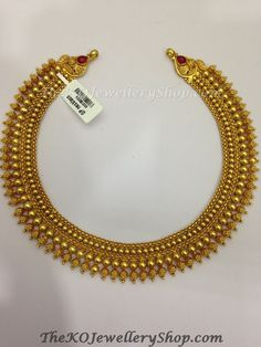 Gold temple jewellery - The Sampige Silver Necklace – Gold temple jewellery Gold Temple Jewellery, Gold Jewelry, Tiffany Jewelry, Mommy Jewelry, Bridal Jewelry, Jewelry Mirror, Quartz Jewelry, Swarovski Jewelry, High Jewelry