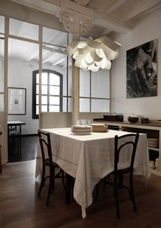 AGATHA by Luis Eslava Studio  Lzf lamps