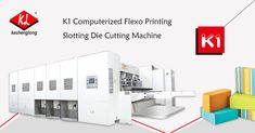 Are you looking for six color flexo printing machine? Or 6 color flexo printing machine for carton? Look no further, here is exactly what you need!   ● 6 color printing  ● High quality and safe, high speed, auto control and quick order shift.  ● Well hardened and ground transmission gears, hardness more than 60(HRC).  ● Auto zero return and auto reset.  ● Use expansion sets tight link to reduce abrasion of the shaft, keep precision of the machine for long years.  ● All electronic and…