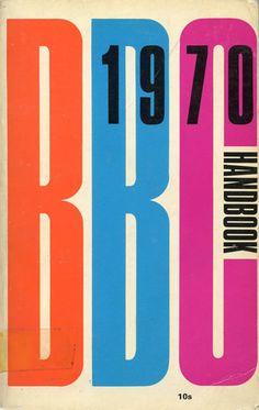 BBC Handbook / 1970