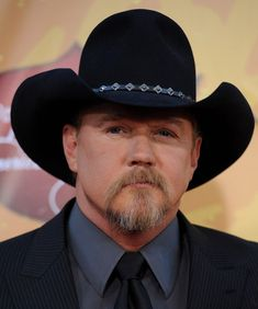 trace adkins | Trace Adkins 2010 American Country Awards.MGM Grand, Las Vegas, Nevada ...