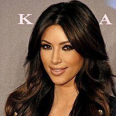 Kim Kardashian Confesses That She Loves Maternity Jeans