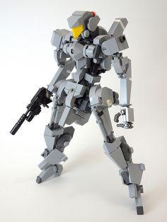 JU-102 GENUINE | by jan_lego