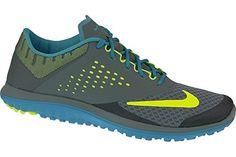 Nike FS LITE RUN 2 Sneaker 685266 Grau 402 Running, Größe:46;Farbe:grau - http://on-line-kaufen.de/nike/46-eu-nike-fs-lite-run-2-laufschuhe-aktuelles-2015