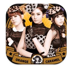Orange Caramel Catallena<p>Get This Orange Caramel Catallena Puzzle Games for free<br>Play this game and enjoy the Orange Caramel Catallena song<br>You can also set as wallpaper when you finish the puzzle<br>Play the game and enjoy the music<p>Note.<br>This is Unofficial Games, i am big fans of Orange Caramel and i create this games by inspiring from them and Orange Caramel shows. Thanks Orange Caramel for the great shows.<p>Orange Caramel Catallena Games<p>Orange Caramel (Hangul: 오렌지 캬라멜)…