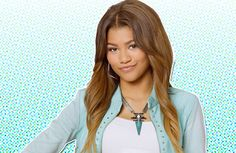 ANDPOP | Zendaya Spills On Her New Disney Channel Movie Zapped And Show K.C. Undercover