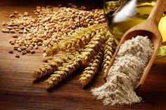 Whole Grains for Pregnant Women - Whole grains are very good for health. Consume brown rice, oatmeal, whole wheat pasta and whole grain bread. These things will provide with the important nutritional supplies.