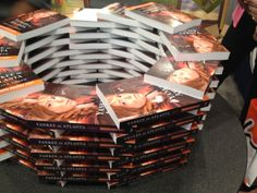 Advance reader copies (ARCs) by the boatload Book Expo, What Is Like, Book Lovers, America, Book Nerd, Usa, Book Worms