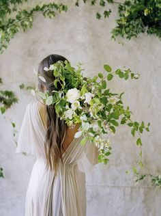 Styling: Ginny Au & Kaela Rawson I Florals: Twigss Floral Studio I Amanda Lenhardt Photography