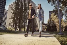 Timberland Printemps 2016 : the Pier 24 collection