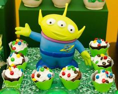 Toy Story Party Planning Ideas Supplies Idea Cake Decorations