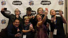 2014 Red Carpet Highlights | Comedians, Actors, Directors | Chicago Come...