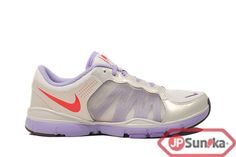 Nike Wmns Flex Trainer 2  Metallic Platinum Violet  (511332-011)