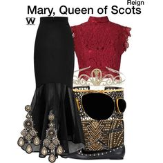 Inspired by Adelaide Kane as Mary, Queen of Scots on Reign - Shopping info! Tv Show Outfits, Fandom Outfits, Cute Fashion, Fashion Outfits, Formal Fashion, Fashion Sets, Stunning Dresses, Nice Dresses, Classy Outfits