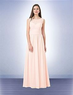 Bridesmaid Dresses Bill Levkoff 1209 Bridesmaid Dress Image 1