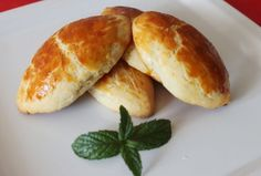 Recipe: Turkish Poğaça (POĞAÇA, RECIPE, TURKEY, TURKISH FOOD, TURKISH PASTRY)