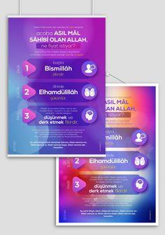 Grafikle İslamiyet | Görsel, Kolay, Anlaşılır Allah, Spirituality, Muhammed Sav, Instagram, Poster, Spiritual, God, Movie Posters, Allah Islam
