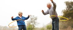 Active Aging Tips: Healthy Aging Into Your 80s And Beyond.
