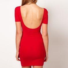 American Apparel Red t-shirt dress Red American Apparel dress. Worn once! American Apparel Dresses Mini