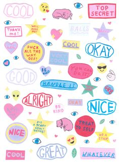 72 x Sealife Sticker Sheets