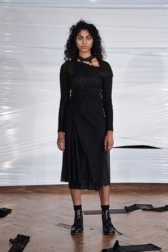 Phoebe English Fall 2018 Ready-to-Wear Fashion Show Collection