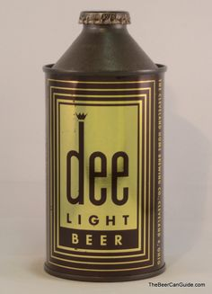 Dee Light Beer, Cleveland Home Brewing Co