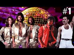 Disco House Mix 2020 #1 (MJ, Chic, Queen, Bee Gees, Purple Disco Machine, Brokenears, The Tramps...) - YouTube