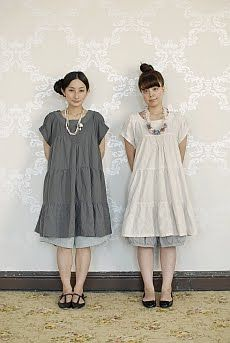 Mori Girl: fashion and lifestyle of girls in the forest. Japanese street fashion and style blog.: Featured Brand: toitoitoi!