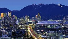 Vancouver - 2010 Winter Olympics.....AWESOME experience!