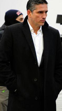 Jim Caviezel — Jim Caviezel