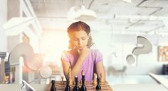 Richtig gut & motiviert entscheiden - Teil 7: Warum entscheiden manche Menschen kreativer?