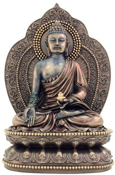 annueda buddha images