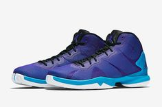the latest 18aee a7963 The Jordan Super.Fly 4 Completes The