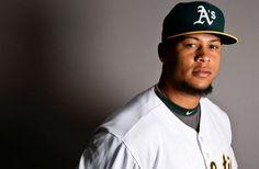 #MLB: El Quisqueyano Francelis Montás busca refinarse más allá de la recta