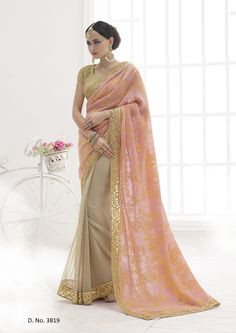 Purchase Saree look : http://goo.gl/GiLbXT
