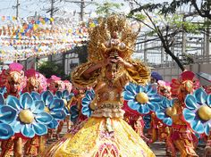 17 Festivals In The Philippines You Should Attend Before You Die Les Philippines, Philippines Culture, Sinulog Festival, Filipino Quotes, Tagalog Love Quotes, Quotes Thoughts, Festival Costumes, Tourist Spots, My Heritage
