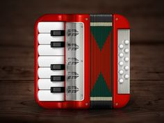 Accordeon =)  http://www.bestmidicontrollers.org