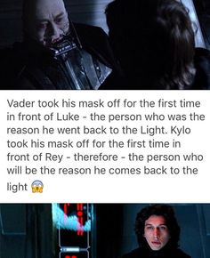 WHAT?!?!?!?<--- ooo interesting... <<< you have no idea how much I want this to be true. #StarWars #Inagalaxyfarfaraway