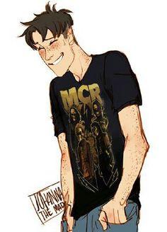 Attack on Titan ~ Marco