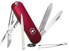 Swiss Army Knife #gift #pocket #knife #swissarmy