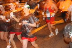 Comrades Marathon 2011