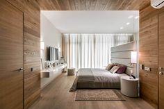 Apartment in Pestovo by AB Sretenka