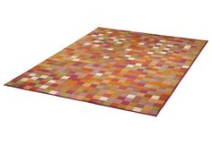 Teppich »Sydney-Mosaik«, Hanse Home in terra