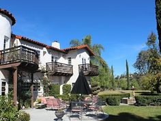 Spanish Colonial- Summer last minute... - HomeAway Temecula Valley