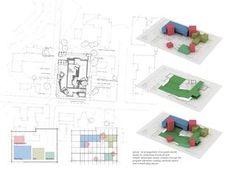 2008 undergraduate architecture portfolio